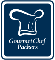 Gourmet Chef Packers